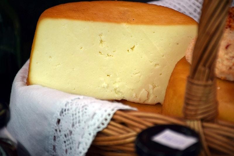 fare il formaggio in casa